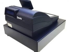 SAM4S SPS510F
