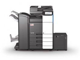 Copier, Printer, Office Machines